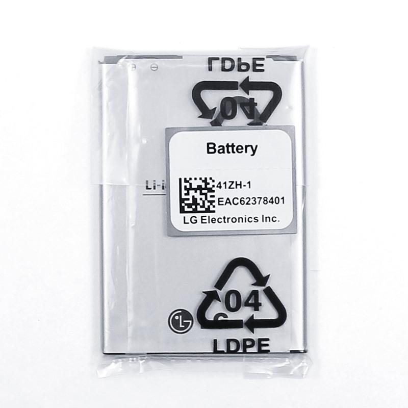 LG BL-41ZH Leon L50 H345 MS345 D213N Tribu original battery wholesale
