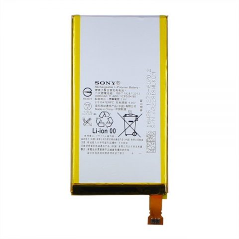 Original OEM SONY LIS1547ERPC Xperia Z2A Phone Battery