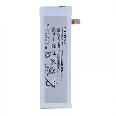 Original OEM Sony Xperia M5 Phone Battery