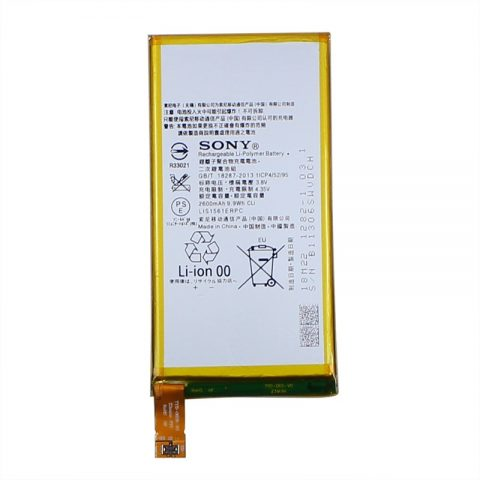 Original OEM SONY LIS1561ERPC Xperia Z3 MINI Phone Battery