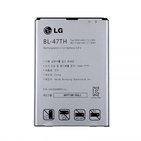 LG BL-47TH F350L F350S F350K-G PRO2 original battery wholesale