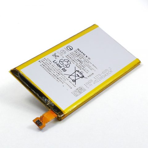 Original Battery LIS1547ERPC For SONY XPERIA Z2A Z2MINI 3000mAh Wholesale