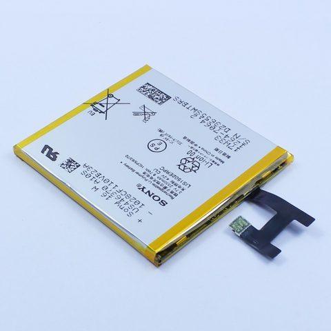 Original Battery LIS1502ERPC For Sony SO-02E C6603 S39H c6602 Xperia Z L36h L36i