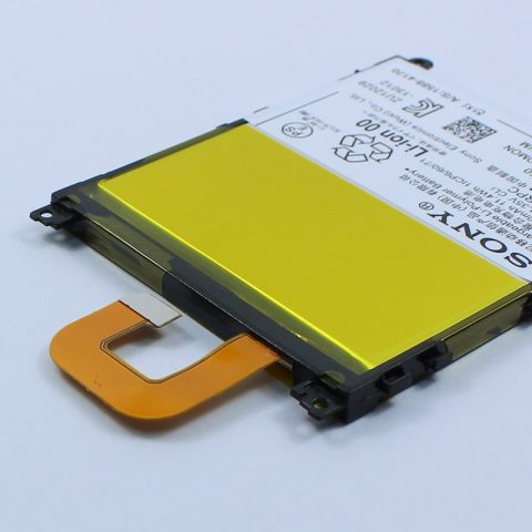 Original Battery LIS1525ERPC For SONY XPERIA Z1 3000mAh Wholesale