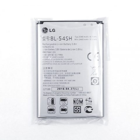 LG BL-54SH Optimus G3 mini G2 Original OEM Battery