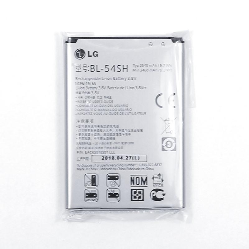 LG BL-54SH Optimus G3 mini G2 D725 D722 D728 D729 D22 Original OEM Battery Wholesale
