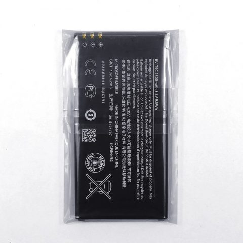Nokia Microsoft Lumia 640 BV-T5C original battery wholesale