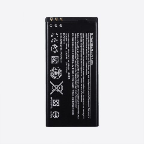 Nokia Microsoft Lumia 550 BL-T5A original OEM Battery wholesale