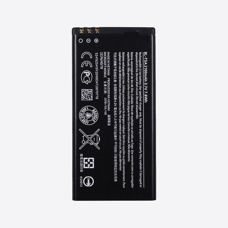Nokia Microsoft Lumia 550 BL-T5A original battery wholesale