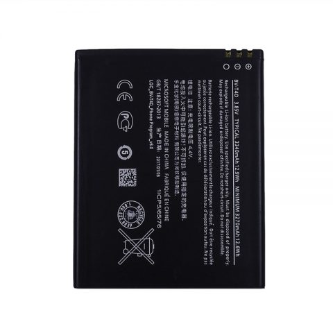 Nokia Microsoft Lumia 950 XL BV-T4D original OEM Battery wholesale