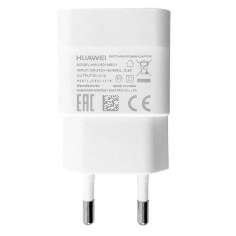 Huawei HW-050100E01 Original Micro USB Wall Charger Wholesale
