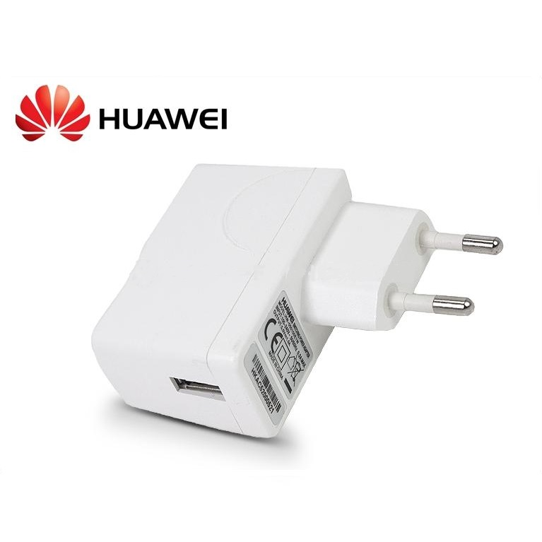 Huawei HW-050100E1W Original USB Travel Fast Phone Charger Wholesale(EU)