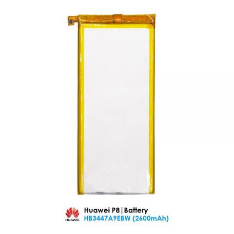 Huawei Ascend P8 – Original HB3447A9EBW battery wholesale