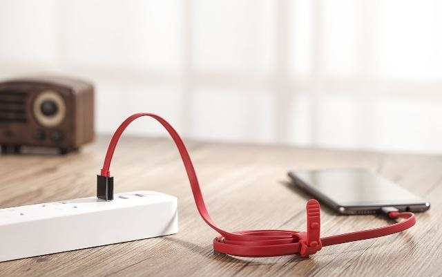 How to speed up data cable charging