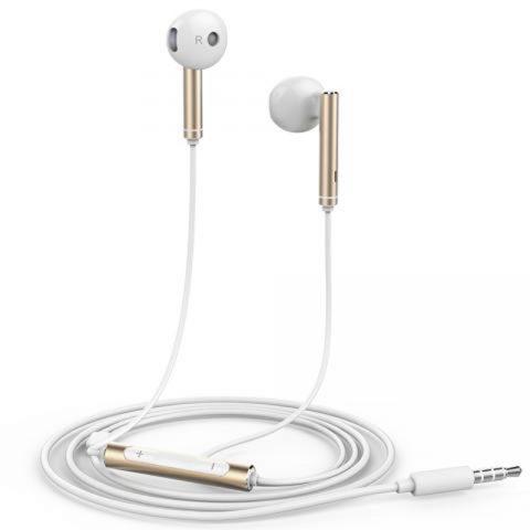 Original Genuine OEM Huawei AM116 Stereo Headset In-ear Headphones