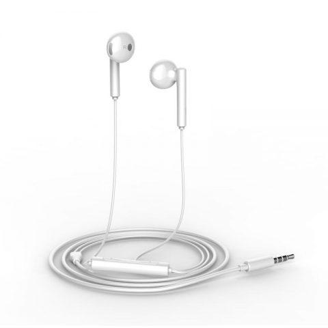 Original Genuine OEM Huawei AM115 Stereo Headset In-ear Headphones