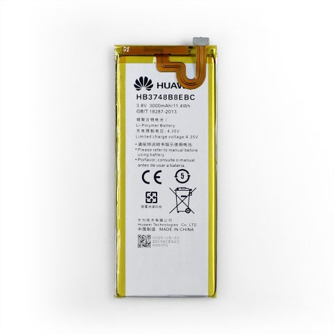 Huawei Ascend G7 HB3748B8EBC Original Battery Wholesale