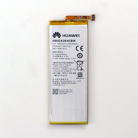 Huawei Honor 6 HB4242B4EBW Original Battery Wholesale