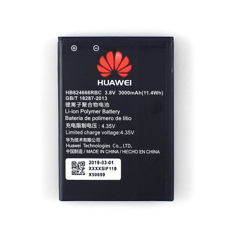 HUAWEI E5577 EBS-937 3000mAh HB834666RBC original battery wholesale