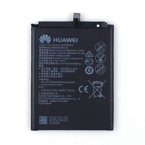 HUAWEI Mate 10 HB436486ECW original battery wholesale
