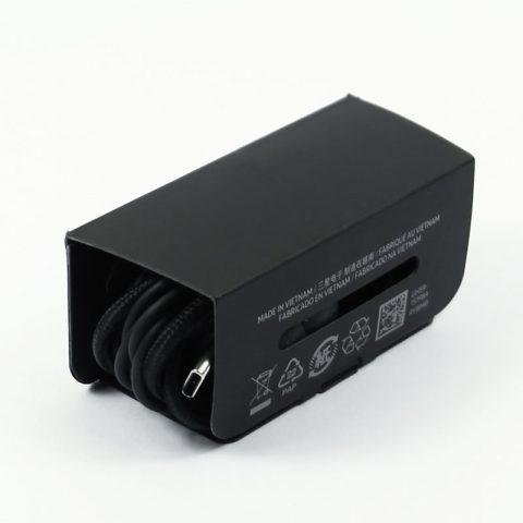 Original OEM EO-IG955 Samsung Note 10 Type-C earphone Wholesale Black