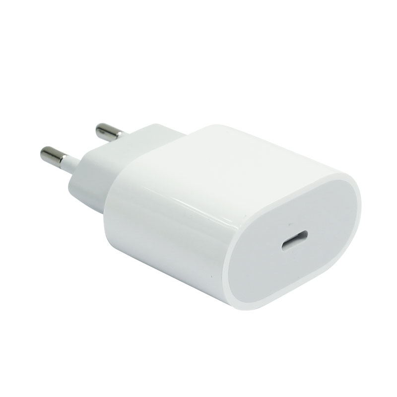 Apple iPhone 20W PD Power Adapter