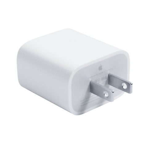 Original Apple 20W USB-C Power Adapter
