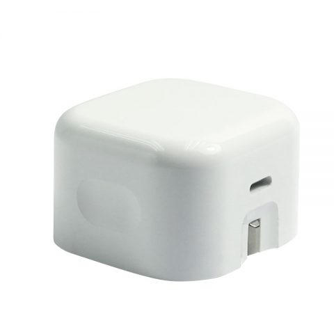 Genuine Apple 20W USB-C PD Fast charger MHJF3ZP/A A2344 Physical Stock