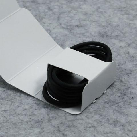 Original OEM EP-DG977BWE Samsung type-c to type-c  Cable Wholesale 1M