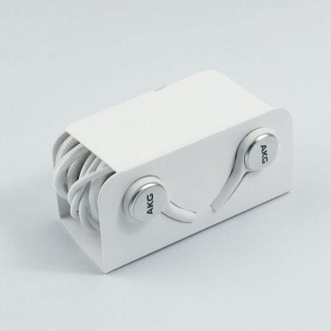 Original OEM Samsung Note 10 type-c AKG Headset GH59-15107A Wholesale Earphone White