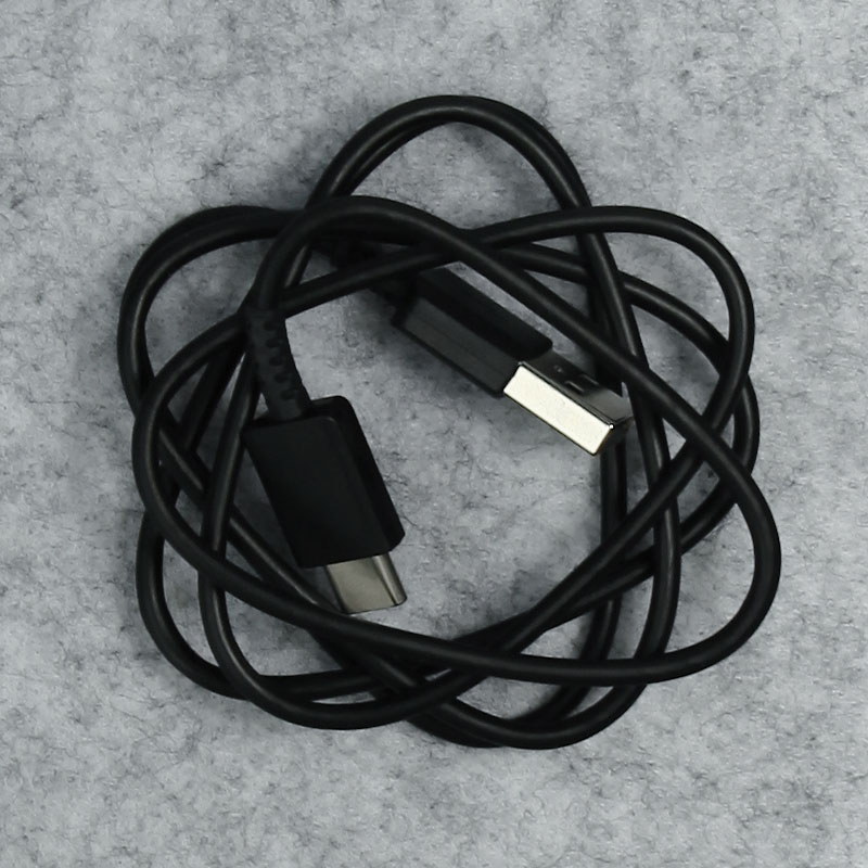 samsung S10 type c cable EP-DG970BBE